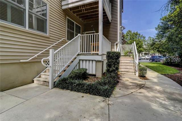 48 Summerfield Court #413, Hilton Head Island, SC 29926 (MLS #408440) :: Judy Flanagan