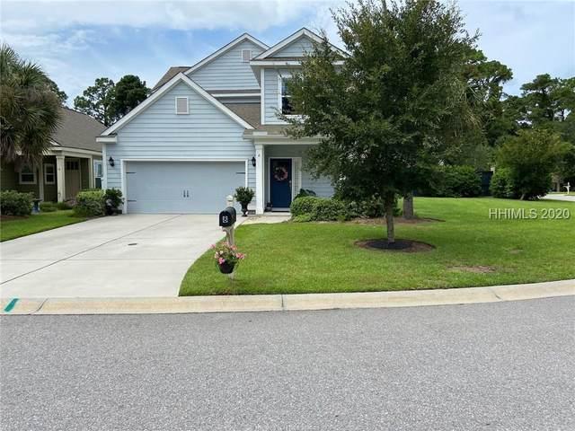 8 Sullivans Lane, Hilton Head Island, SC 29926 (MLS #408441) :: Southern Lifestyle Properties
