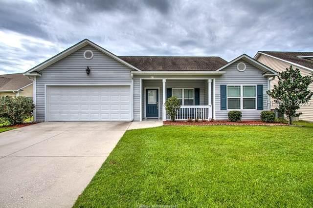 27 Beaumont Court, Bluffton, SC 29910 (MLS #408442) :: Hilton Head Dot Real Estate