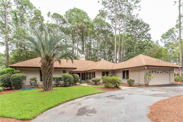 5 Misty Morning Drive, Hilton Head Island, SC 29926 (MLS #408444) :: Hilton Head Dot Real Estate