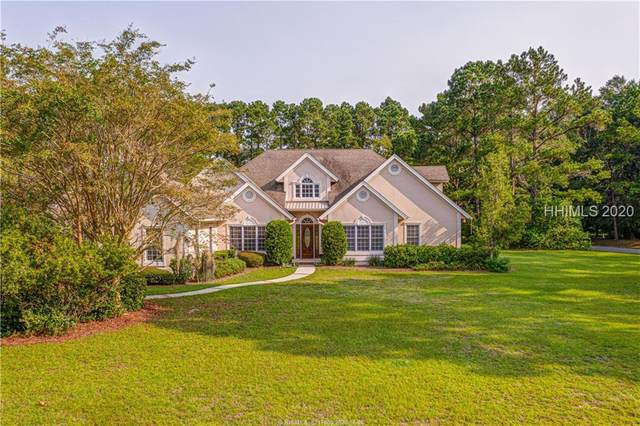 2 Fox Meadow, Bluffton, SC 29910 (MLS #408449) :: Southern Lifestyle Properties