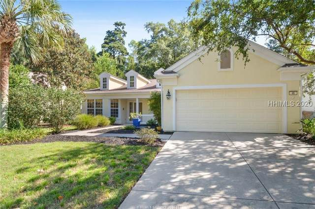 46 Vespers Way, Bluffton, SC 29909 (MLS #408452) :: Hilton Head Dot Real Estate
