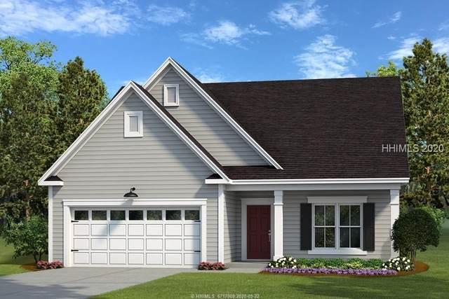 7 Benton Circle, Bluffton, SC 29910 (MLS #408453) :: Collins Group Realty