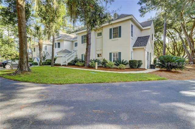 59 Spindle Lane #59, Hilton Head Island, SC 29926 (MLS #408456) :: Coastal Realty Group