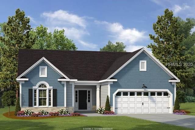 33 Lawton Lake Court, Bluffton, SC 29910 (MLS #408457) :: Southern Lifestyle Properties