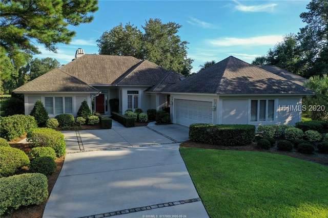 18 Ellenita Drive, Hilton Head Island, SC 29926 (MLS #408465) :: Southern Lifestyle Properties