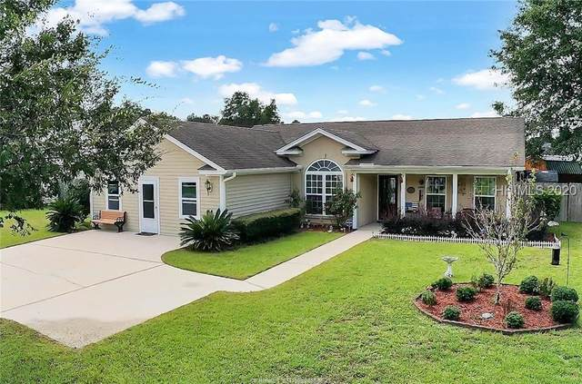 64 Brandon Cove, Ridgeland, SC 29936 (MLS #408472) :: Hilton Head Dot Real Estate