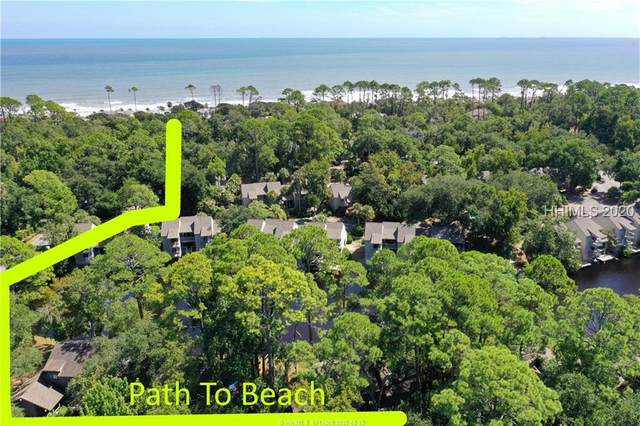 5 Haul Away #7, Hilton Head Island, SC 29928 (MLS #408480) :: The Coastal Living Team