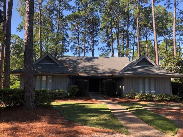 33 Club Course Drive, Hilton Head Island, SC 29928 (MLS #408483) :: RE/MAX Island Realty