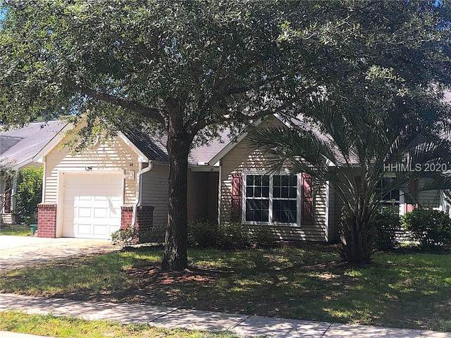 32 Wiregrass Way, Bluffton, SC 29910 (MLS #408485) :: Collins Group Realty