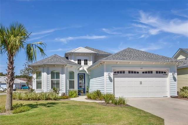 217 Coral Reef Way, Hardeeville, SC 29927 (MLS #408486) :: RE/MAX Island Realty