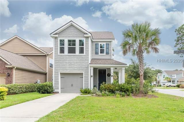 117 Carolina Isles Dr, Hilton Head Island, SC 29926 (MLS #408487) :: RE/MAX Island Realty