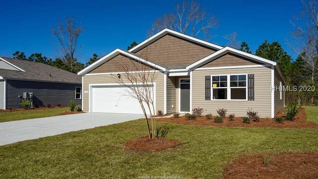 89 Cedar View Circle, Bluffton, SC 29909 (MLS #408496) :: Judy Flanagan
