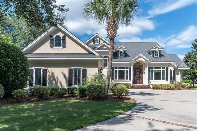 47 Cotesworth Place, Hilton Head Island, SC 29926 (MLS #408501) :: Schembra Real Estate Group