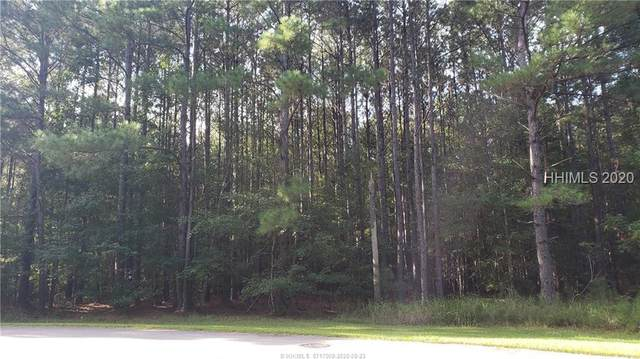 31 Foxchase Lane, Bluffton, SC 29910 (MLS #408503) :: Collins Group Realty