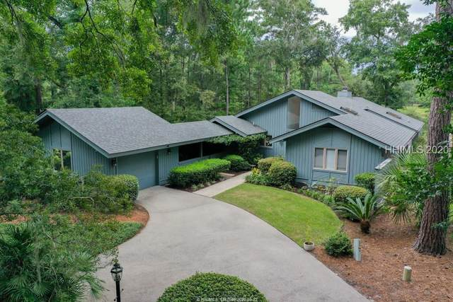 24 Stillwater Lane, Hilton Head Island, SC 29926 (MLS #408504) :: RE/MAX Island Realty