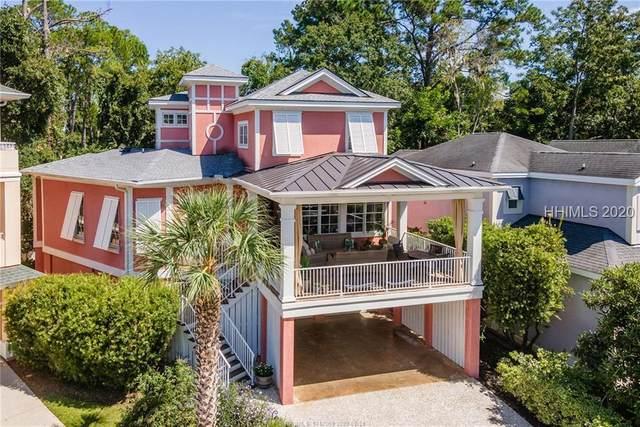 32 Bermuda Pointe Circle, Hilton Head Island, SC 29926 (MLS #408524) :: Southern Lifestyle Properties