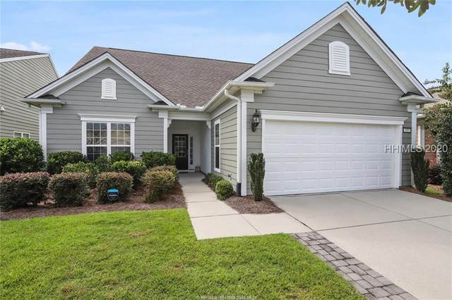 419 Serenity Point Drive, Bluffton, SC 29909 (MLS #408529) :: Hilton Head Dot Real Estate