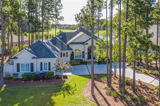 10 Hampstead Avenue, Bluffton, SC 29910 (MLS #408532) :: RE/MAX Island Realty