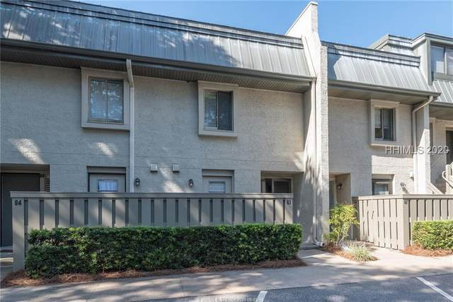 26 S Forest Beach Drive #83, Hilton Head Island, SC 29928 (MLS #408543) :: Judy Flanagan