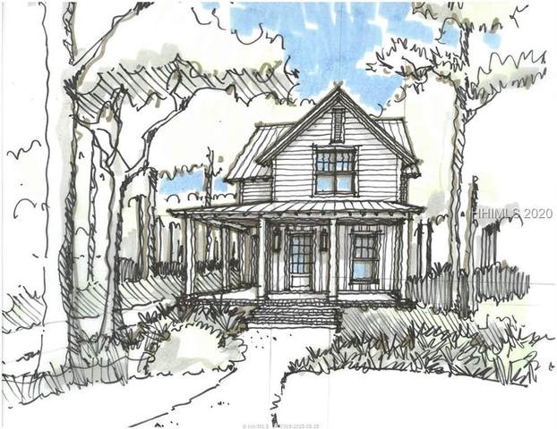 425 Corley Street, Bluffton, SC 29910 (MLS #408544) :: The Coastal Living Team