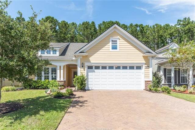 623 Knollwood Court, Bluffton, SC 29909 (MLS #408546) :: Hilton Head Dot Real Estate