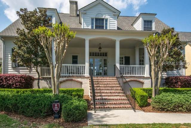 8 Willingham Ct, Okatie, SC 29909 (MLS #408563) :: Hilton Head Dot Real Estate