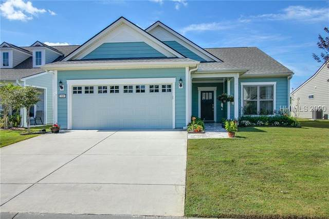 118 Valleybrooke Court S, Bluffton, SC 29909 (MLS #408565) :: Hilton Head Dot Real Estate