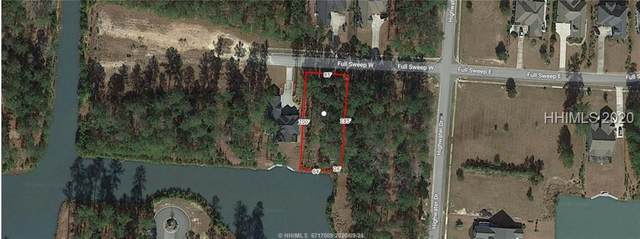 109 Full Sweep W, Hardeeville, SC 29927 (MLS #408567) :: Hilton Head Dot Real Estate