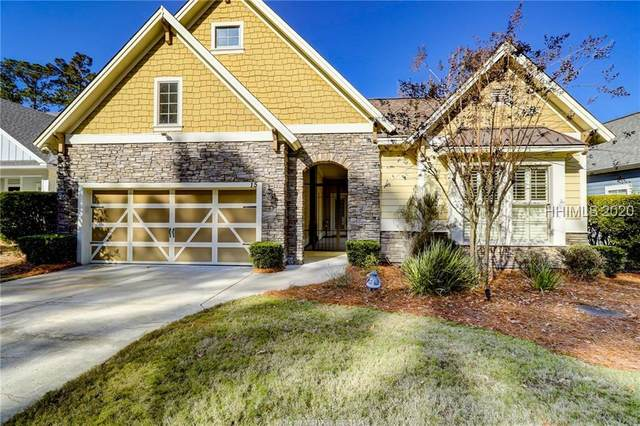 15 Sweet Pond Court, Bluffton, SC 29910 (MLS #408569) :: Hilton Head Dot Real Estate