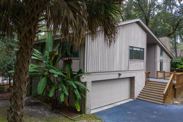 22 Goldfinch Lane, Hilton Head Island, SC 29928 (MLS #408578) :: Collins Group Realty