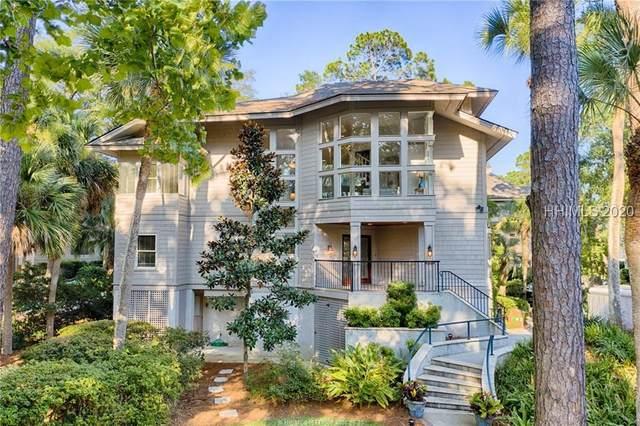 19 Atlantic Pointe Drive, Hilton Head Island, SC 29928 (MLS #408579) :: Hilton Head Dot Real Estate