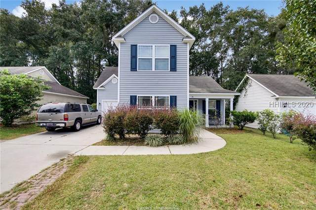 36 Arbormeade Circle, Bluffton, SC 29910 (MLS #408585) :: Coastal Realty Group
