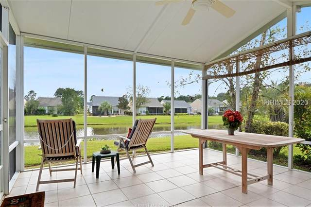 79 Redtail Drive, Bluffton, SC 29909 (MLS #408589) :: Hilton Head Dot Real Estate