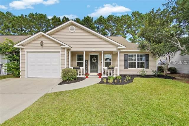 34 W Morningside Drive, Bluffton, SC 29910 (MLS #408608) :: Hilton Head Dot Real Estate
