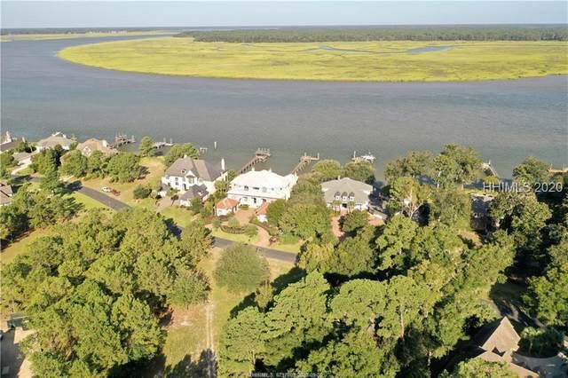 47 Magnolia Blossom Drive, Bluffton, SC 29910 (MLS #408616) :: RE/MAX Island Realty