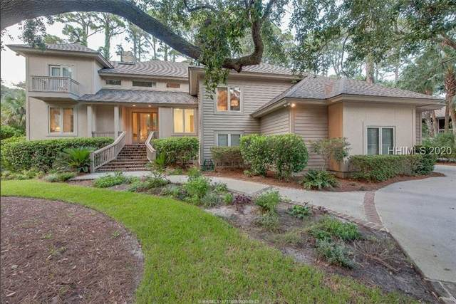 11 Painted Bunting Road, Hilton Head Island, SC 29928 (MLS #408630) :: Collins Group Realty
