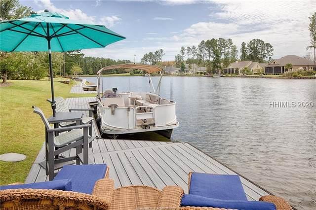 33 Waterview Court, Bluffton, SC 29910 (MLS #408637) :: Hilton Head Dot Real Estate