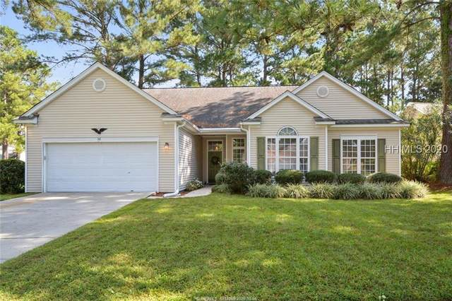 36 Muirfield Drive, Okatie, SC 29909 (MLS #408650) :: Collins Group Realty