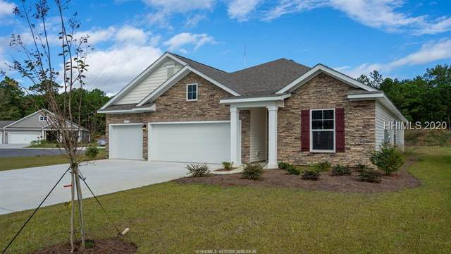 571 Hulston Landing Road, Bluffton, SC 29909 (MLS #408653) :: Collins Group Realty