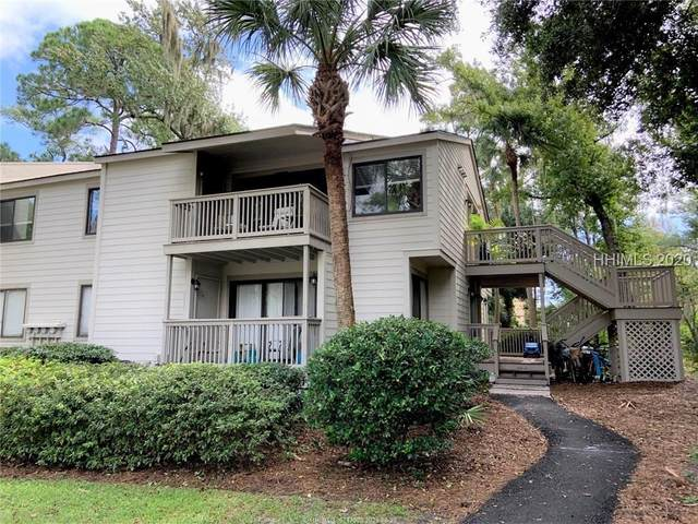 125 Cordillo Parkway #88, Hilton Head Island, SC 29928 (MLS #408654) :: Coastal Realty Group