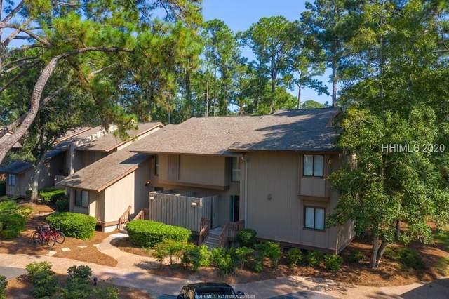 225 S Sea Pines Drive #1409, Hilton Head Island, SC 29928 (MLS #408662) :: Coastal Realty Group