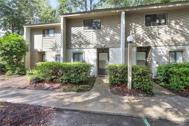96 Mathews Drive #130, Hilton Head Island, SC 29926 (MLS #408689) :: RE/MAX Island Realty