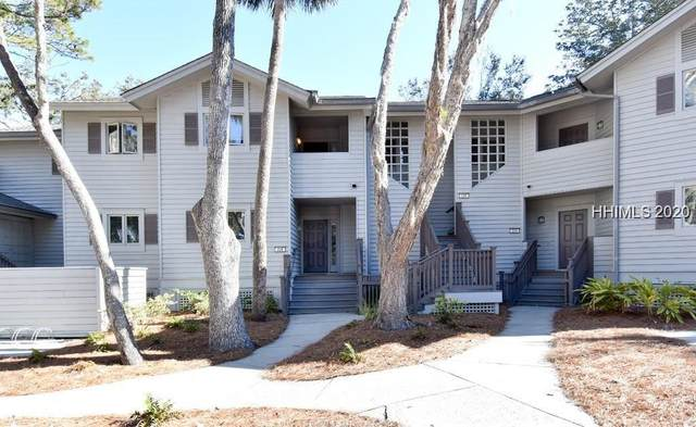 55 Barcelona Road, Hilton Head Island, SC 29928 (MLS #408713) :: Hilton Head Dot Real Estate