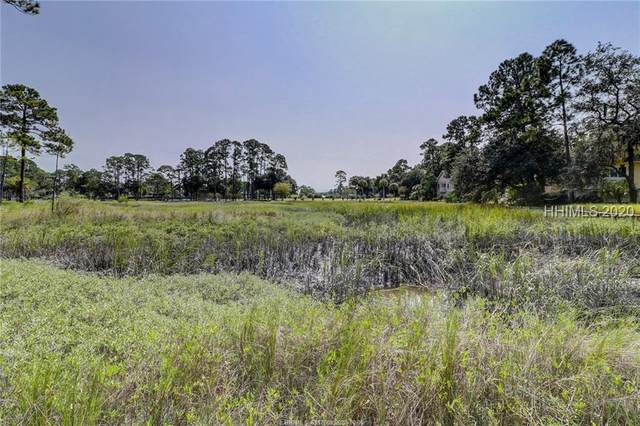 55 Wexford On The Green, Hilton Head Island, SC 29928 (MLS #408721) :: Collins Group Realty