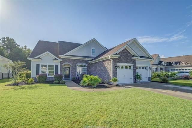 784 Wiregrass Way, Hardeeville, SC 29927 (MLS #408731) :: Hilton Head Dot Real Estate