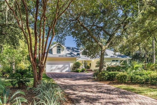 1702 Longfield Drive, Saint Helena Island, SC 29920 (MLS #408736) :: The Alliance Group Realty