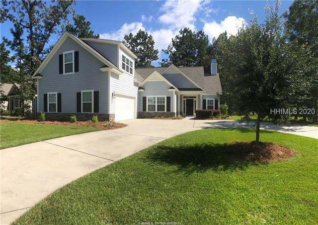 218 Medlock Place, Bluffton, SC 29910 (MLS #408741) :: Schembra Real Estate Group