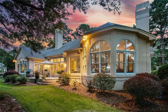 291 Bamberg Drive, Bluffton, SC 29910 (MLS #408744) :: RE/MAX Island Realty