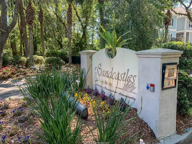 55 Sandcastle Court, Hilton Head Island, SC 29928 (MLS #408754) :: The Alliance Group Realty